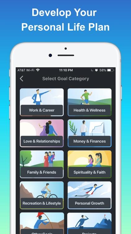 Success Coach - Life Planner screenshot-0