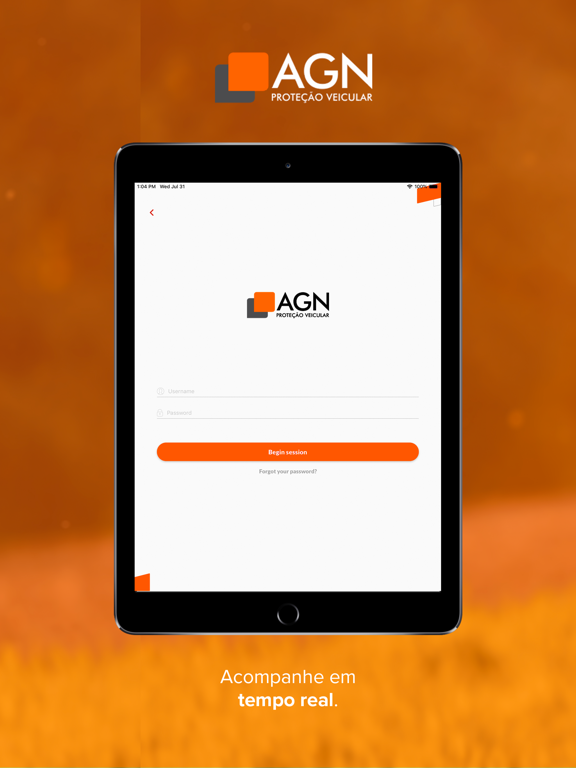 Agibens screenshot 4