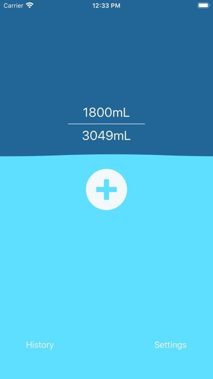 Hydrate - Water Tracker screenshot-5