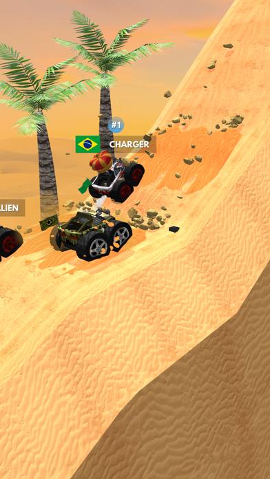 Rock Crawling screenshot 2