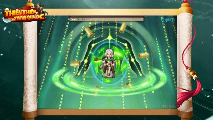 Thiên Thiên Tam Quốc screenshot-3