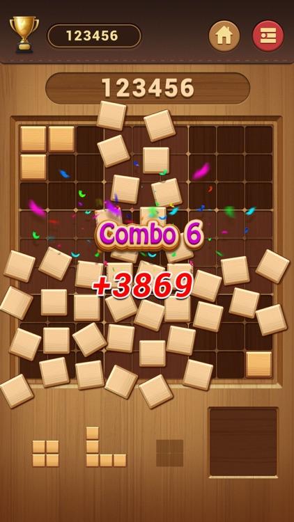 Block Puzzle: Wood Sudoku Game screenshot-6