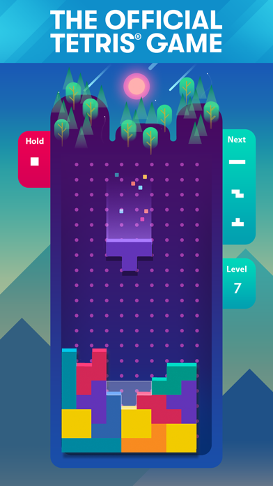 Tetris® for windows pc