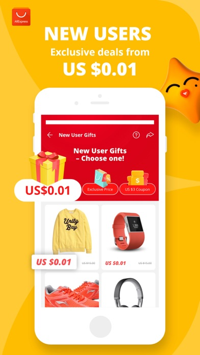 AliExpress Shopping App wiki review and how to guide