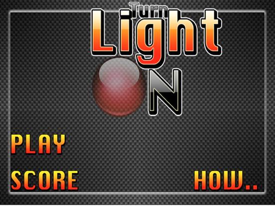 Turn Light On screenshot 9