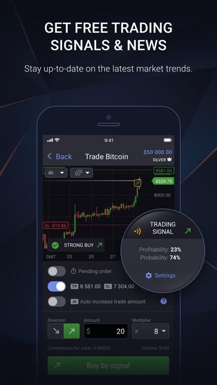 Libertex - Online Trading App screenshot-7