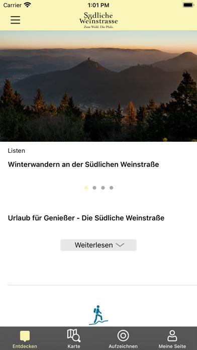 messages.download Südliche Weinstraße, Pfalz software