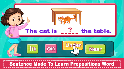 Learning Game Fun screenshot 4