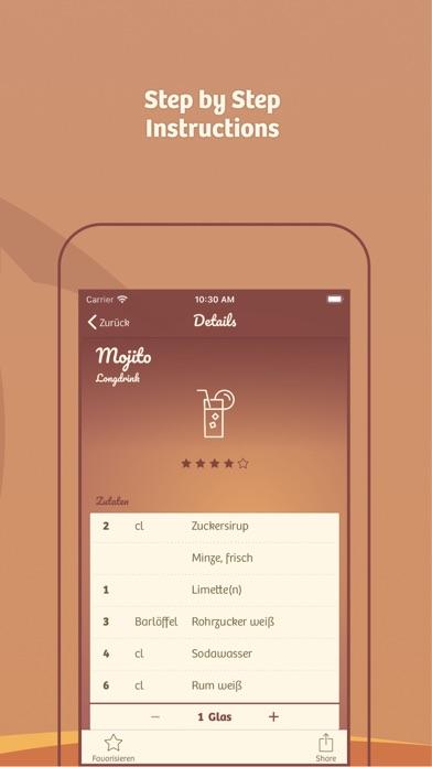 messages.download Cocktails - The Original software