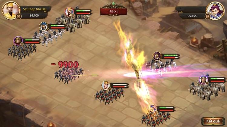 Thành Chiến - Game Chiến Thuật