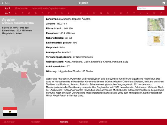 KOSMOS Welt-Almanach 2021 screenshot 12
