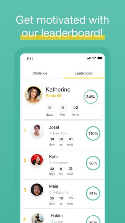 FITCASH: Move, Get Fit & Earn! screenshot-6