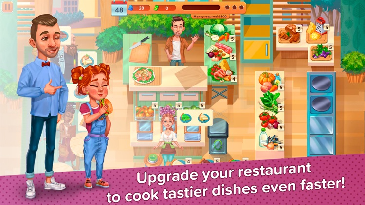 Baking Bustle: Chef's Special screenshot-4
