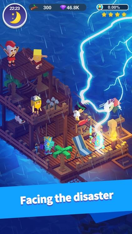 Idle Arks screenshot-4