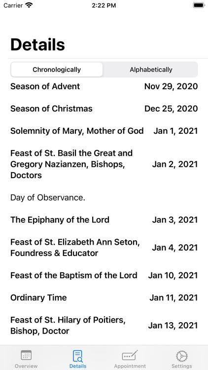 Catholic 2021 Lite