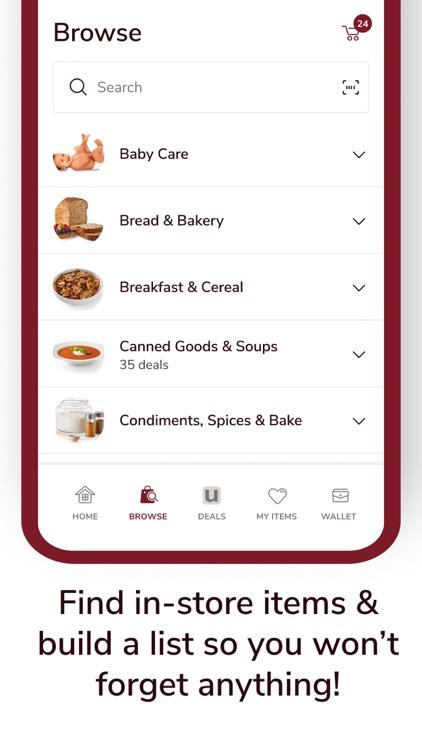 Tom Thumb Deals & Delivery screenshot-4