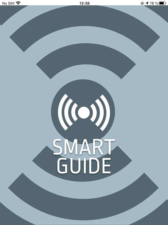 itour SmartGuide 1.0 screenshot 4