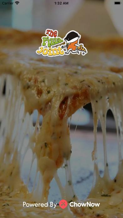 The Pizza Joint El PasoScreenshot of 1