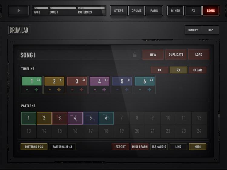 DrumLab screenshot-7