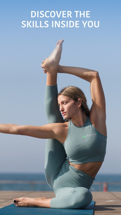 Yoga Workout Classes for Home screenshot-7