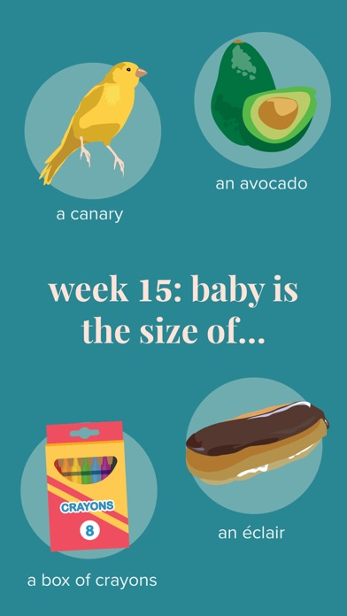 messages.download Ovia Pregnancy Tracker software