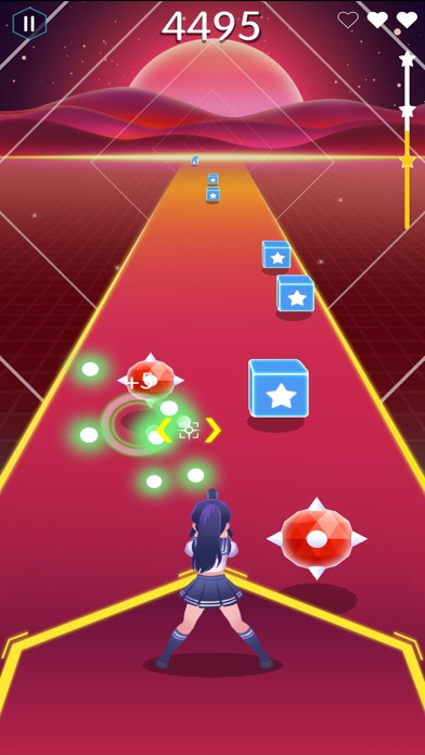 Dancing Shoot free Diamonds hack