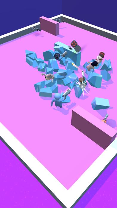 Shoot.io Arena screenshot 1