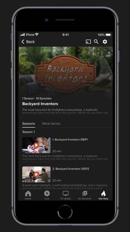 Real Stories: Documentaries screenshot-5