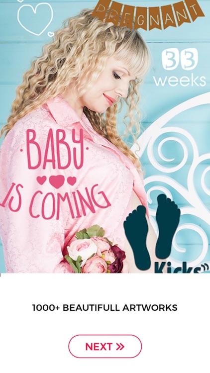 Baby Photo Editor & Baby Story screenshot-6