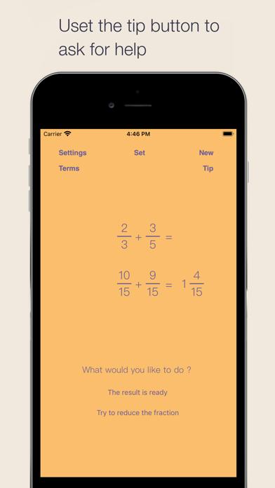 Fraction Mathのおすすめ画像7