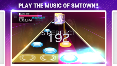 SuperStar SMTOWN free Diamonds hack