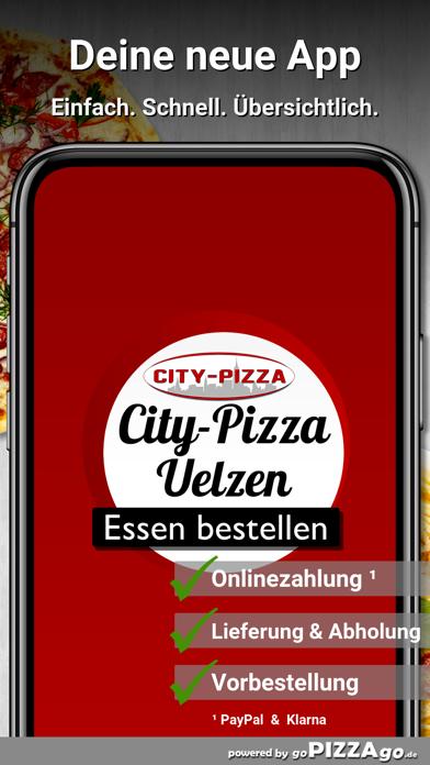 Pizza da Leonardo München screenshot 1