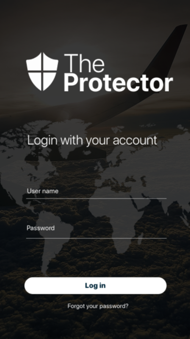 GEOBOX ProtectorCaptura de pantalla de1