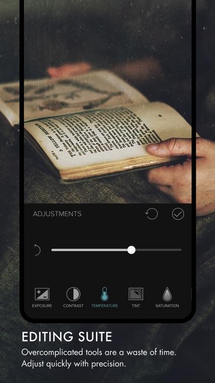 Mextures Photo Editor screenshot-4