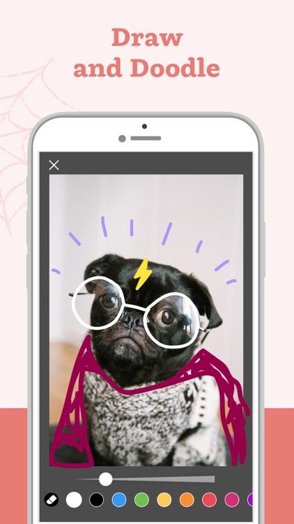 PicCollage: Photo Grid Editor screenshot-6