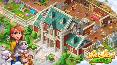 Mergical Home-Fun puzzle game wiki review and how to guide