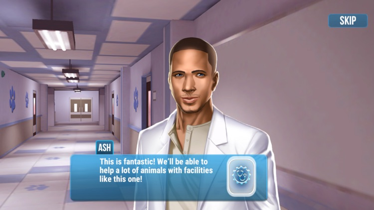 Operate Now: Animal Hospital screenshot-5