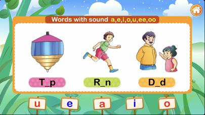 UKG - Kindergarten Activities screenshot 2