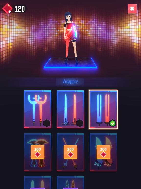 Beat Saber 3D screenshot 13