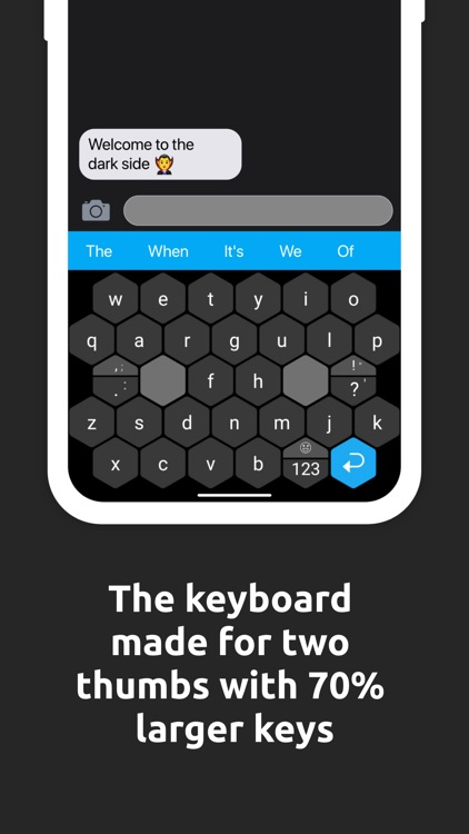 Typewise Custom Keyboard screenshot-2
