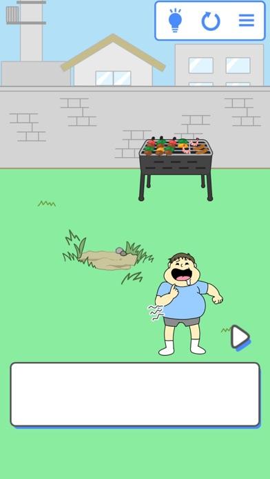 ママにバレずにつまみ食い!のおすすめ画像2