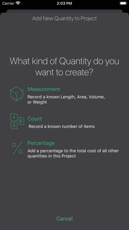 QuantifyAR