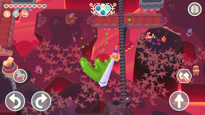 Slash Quest! screenshot 3