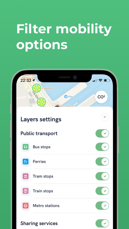Bestmap - Metro, Tickets, Rent screenshot-5