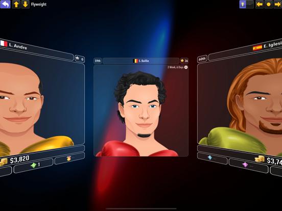 Boxing Superstar screenshot 20