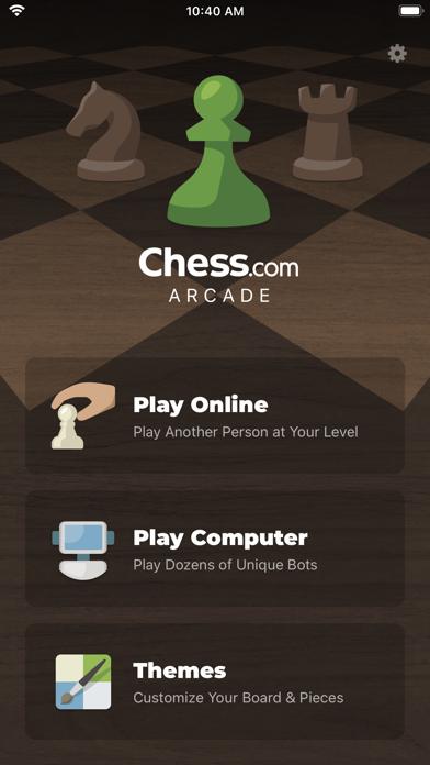 Chess - Play & Learn+ screenshot 1