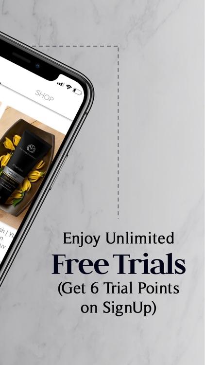 Smytten: Product Trials App