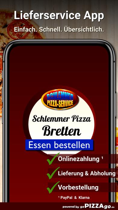 Schlemmer Pizza Bretten screenshot 1