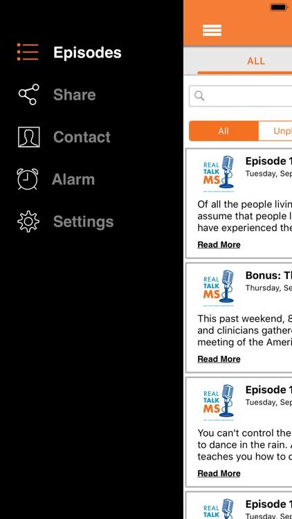 RealTalk MS screenshot-3