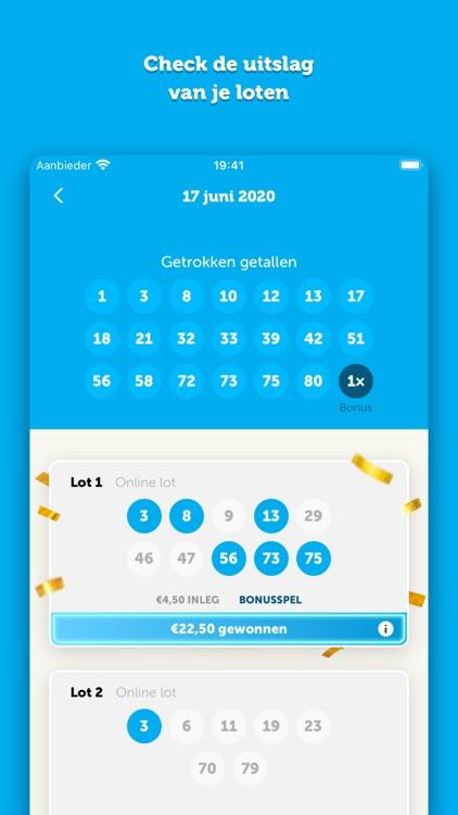 Lucky Day screenshot-3